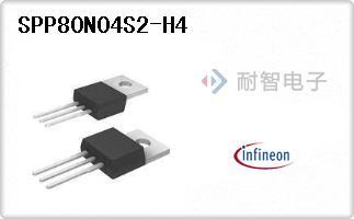 SPP80N04S2-H4