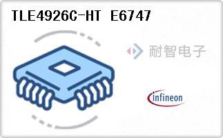 TLE4926C-HT E6747