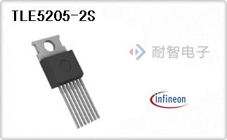 TLE5205-2S