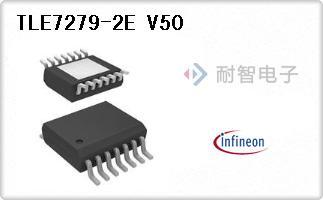 TLE7279-2E V50