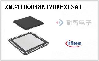 XMC4100Q48K128ABXLSA1