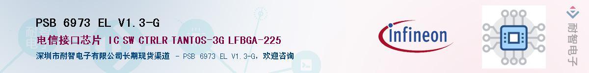 PSB 6973 EL V1.3-G供应商-耐智电子
