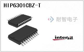 HIP6301CBZ-T