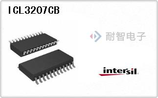 ICL3207CB