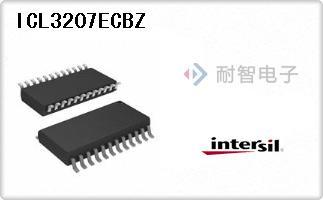 ICL3207ECBZ