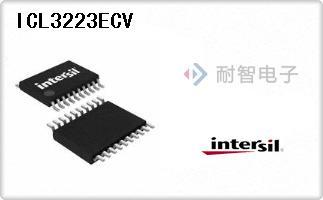 ICL3223ECV