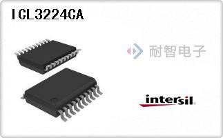ICL3224CA
