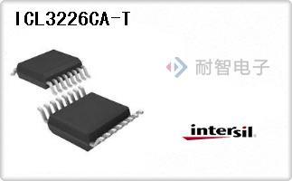 ICL3226CA-T