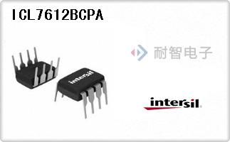 ICL7612BCPA
