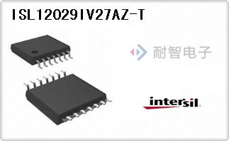 ISL12029IV27AZ-T