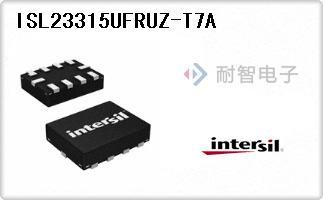 ISL23315UFRUZ-T7A