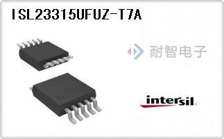 ISL23315UFUZ-T7A