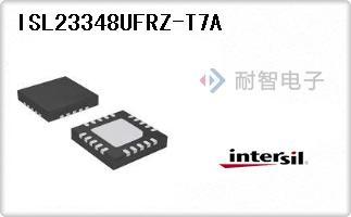 ISL23348UFRZ-T7A
