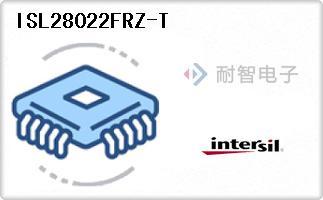 ISL28022FRZ-T