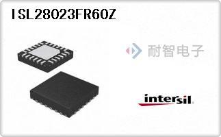 ISL28023FR60Z