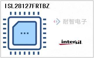 ISL28127FRTBZ