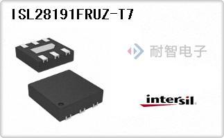 ISL28191FRUZ-T7