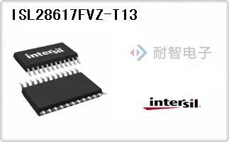 ISL28617FVZ-T13