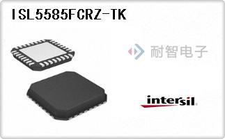 ISL5585FCRZ-TK