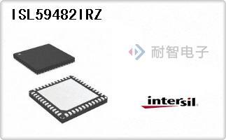 Intersil公司的视频放大器和频缓冲器芯片-ISL59482IRZ