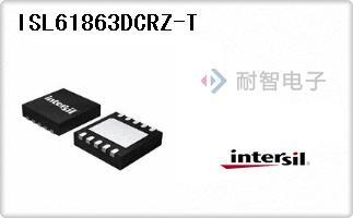ISL61863DCRZ-T
