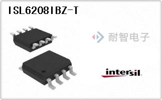 ISL6208IBZ-T