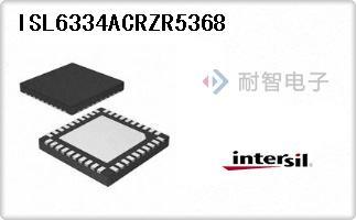 ISL6334ACRZR5368