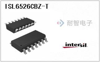 ISL6526CBZ-T