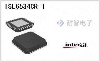 ISL6534CR-T
