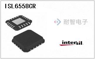 ISL6558CR