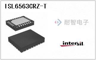 ISL6563CRZ-T