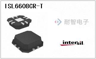 ISL6608CR-T