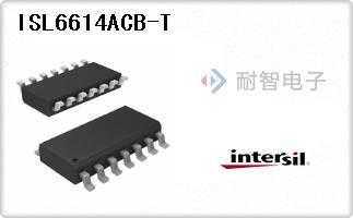ISL6614ACB-T