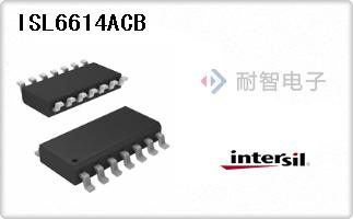 ISL6614ACB