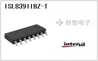 ISL8391IBZ-T