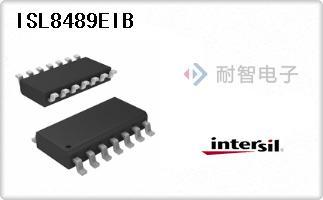 ISL8489EIB