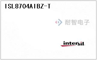 ISL8704AIBZ-T