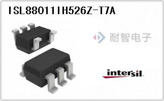 ISL88011IH526Z-T7A
