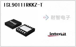 Intersil公司的线性稳压器芯片-ISL9011IRKKZ-T