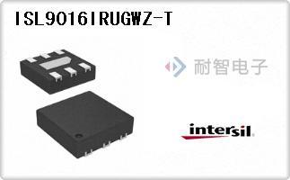 Intersil公司的线性稳压器芯片-ISL9016IRUGWZ-T