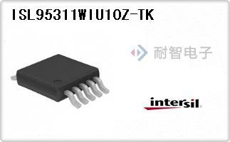 Intersil公司的数字电位器芯片-ISL95311WIU10Z-TK