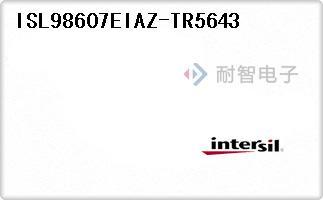 ISL98607EIAZ-TR5643