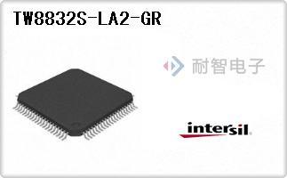 Intersil公司的视频处理芯片-TW8832S-LA2-GR