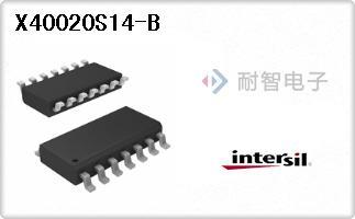X40020S14-B