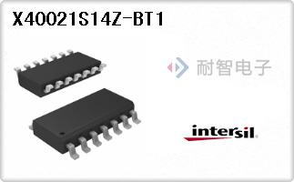 X40021S14Z-BT1