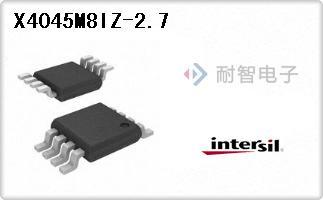 X4045M8IZ-2.7