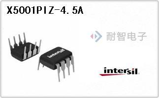 X5001PIZ-4.5A