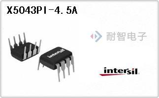 X5043PI-4.5A