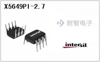 X5649PI-2.7