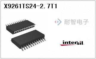X9261TS24-2.7T1